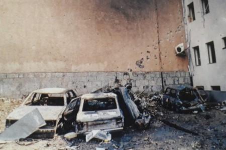 Ima pravde: prijavljeni za avionsko bombardiranje Gospića