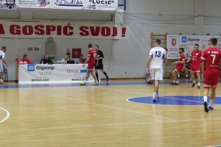 Poznati polufinalisti zimskog malonogometnog turnira Gospić