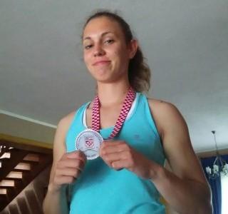 BRAVO: Perušićanka Mirna Dasović bila je kandidatkinja za najbolju sportašicu Zadarske županije!!!