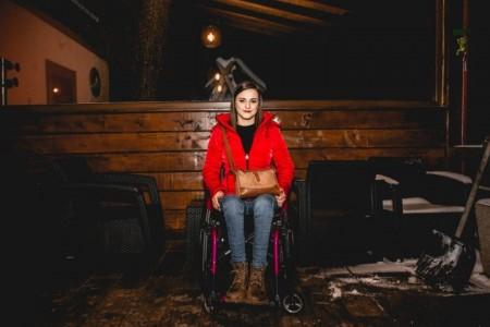 """Mlada Otočanka Viktorija Dujmović:""""Vjerujte u sebe i nikada nemojte odustati""""!"""