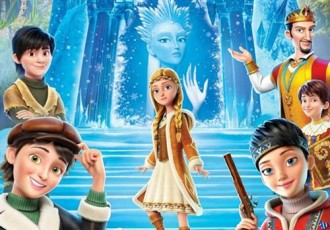 Ovaj tjedan u kinu Korzo Snježna kraljica, zemlja zrcala