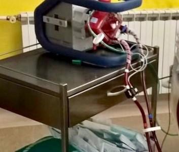 BRAVO: spašen život zahvaljujući dobroj suradnji medicinskih institucija