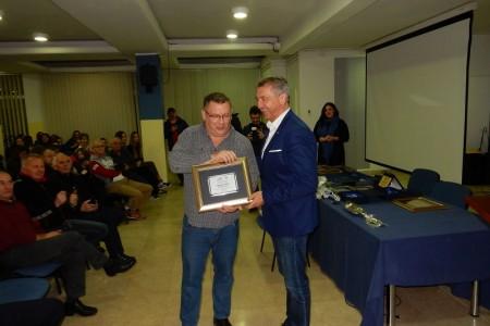 """Portal Lika-express dobio županijsku nagradu za medijsku promociju sporta """"Grga Rupčić"""""""