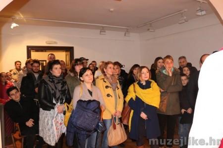 Održana Noć Muzeja u Muzeju Like
