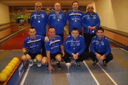 Kuglači Plitvica osvojili županijski kup