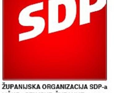 """Ličko-senjski SDP-ovci pozivaju na akciju """"Prevencijom do zdravlja""""!"""
