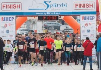 Na splitskom polumaratonu u nedjelju nastupit će i osam atletičara Velebita iz Gospića