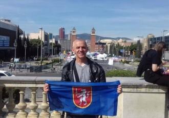 Josip Milinković odličan na maratonu u Barceloni