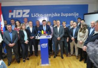HDZ-u 35%, Darku Milinoviću 20%, HSP-u 17% glasova birača