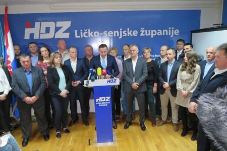 HDZ-ova zahvala biračima