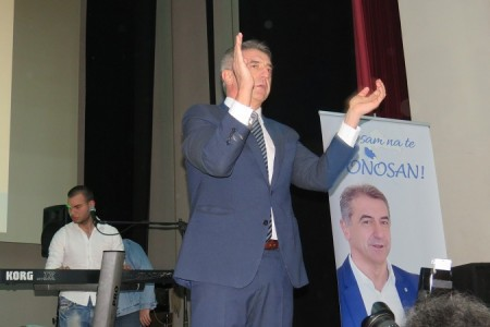 """Povjerenstvo HDZ-a Gospić: """"Čega se Darko Milinović boji? Možda novih izbora i svojega definitivnog političkog kraja""""!"""