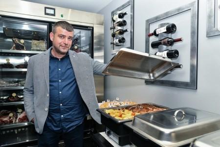 BRAVO: Ličani, lička janjetina i ostala jela oduševili europske ministre i europarlamentarce
