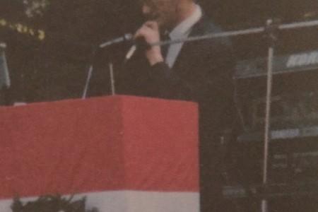 Na današnji dan prije 29 godina osnovan HDZ u Perušiću