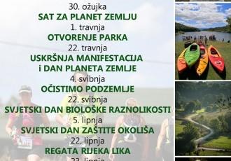Trail utrka vraća se u Perušić