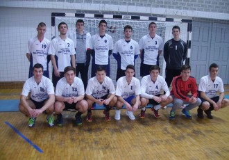 Rukometaši i košarkaši srednje škole iz Senja plasirali se na državno prvenstvo