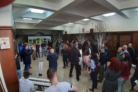 """Otvorena izložba fotografija Josipa Durdova """"Male oči u velikom svijetu""""!"""