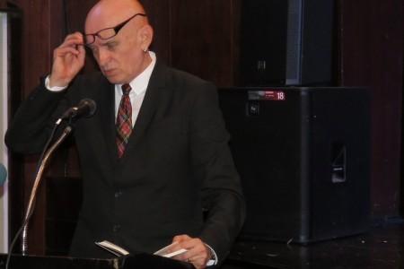 Danko Ivšinović osvojio nagradu na velikom međunarodnom natječaju aforističara