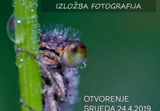 Josip Durdov, gospićki fotograf,  izložbom se predstavlja svojim sugrađanima