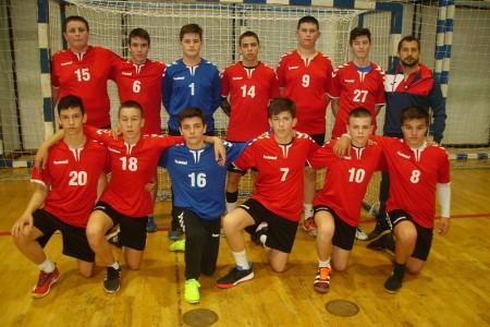 Najbolji školski rukomet igra se u Gospiću i Senju