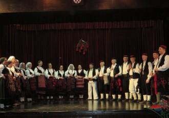 HKUD Široka Kula večeras nastupa u Belišću