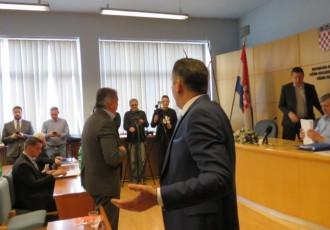 U četvrtak 13.lipnja u 14 sati (konačno) sjednica županijske Skupštine