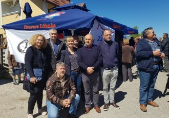 HSP i Neovisni za Hrvatsku- jedina opcija koja zastupa opće hrvatske interese