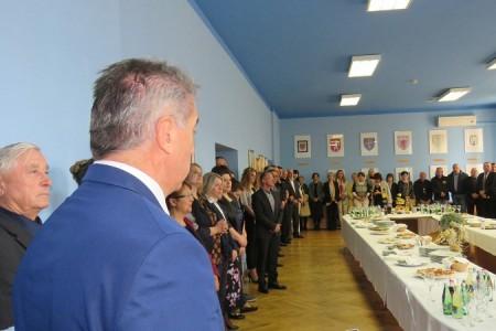 Tužno: nekad su za Dan županije u Gospić dolazili premijeri, danas najsvečaniji dio:  prijem kod župana