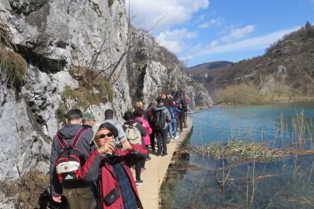 U utorak 14.svibnja konferencija o održivom turizmu u zaštićenim područjima na Plitvičkim jezerima