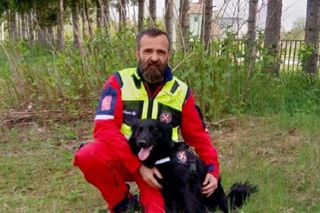 BRAVO: Mladen i Johnny, novi potražni tim gospićke stanice gorske službe spašavanja