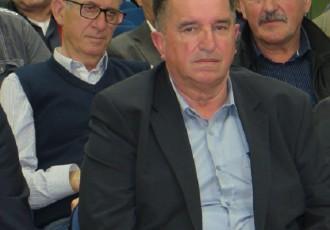 """Pajo Brkljačić i dalje ostaje predsjednik Zajednice branitelja HDZ-a """"Gojko Šušak"""" Ličko-senjske županije"""