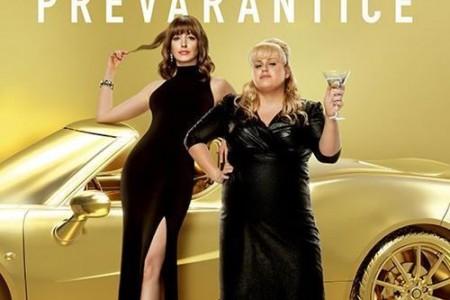 U kinu Korzo pogledajte komediju Prevarantice