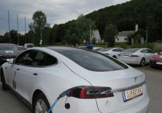 Danas u Novom Vinodolskom starta Nikola Tesla EV Rally Croatia, u Teslin rodni Smiljan dolaze 18.svibnja