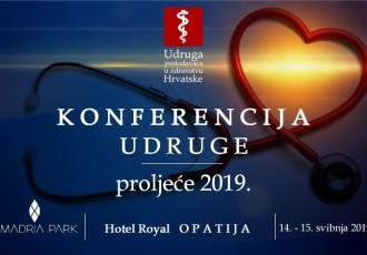 U utorak i srijedu u Opatiji se održava konferencija Udruge poslodavaca u zdravstvu Hrvatske