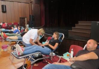 Odazovite se na akciju darivanja krvi u Gospiću