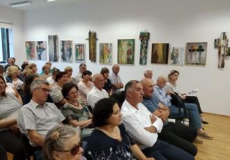 U Lovincu predstavljanje knjige i otvaranje izložbe povodom Dana državnosti