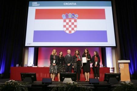 Hrvatska i službeno slobodna od kuge malih preživača