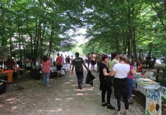 Održan Zeleni sajam, jedinstveni sajam na rijeci Lici