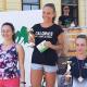 Senzacionalna gospićka atletičarka Klara Prpić!