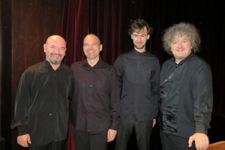U utorak u Gospiću glazbena poslastica: koncert Kvarteta gitara