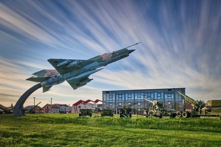 Otvara se Muzej Domovinskog rata Karlovac-Turanj