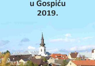 """Bogat """"srpanj u Gospiću"""", za Dan grada klapa Rišpet i Gazde!!!"""