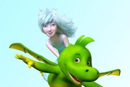 U kinu Korzo ovaj tjedan animirani film Tabaluga
