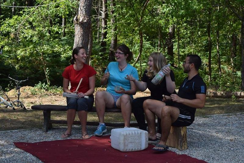 Petu godinu zaredom održava se ljetni volonterski kamp u Velikom Žitniku