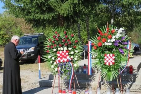 Gospić i Bilaj danas obilježavaju obljetnicu uspješne obrane od srbo-četničke agresije