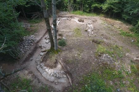 Arheološka istraživanja u Brušanima otkrila crkvu iz 14. ili 15.stoljeća