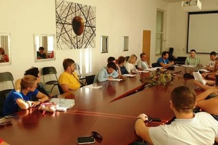 Izmjenjena uprava za nove iskorake RK Gospić