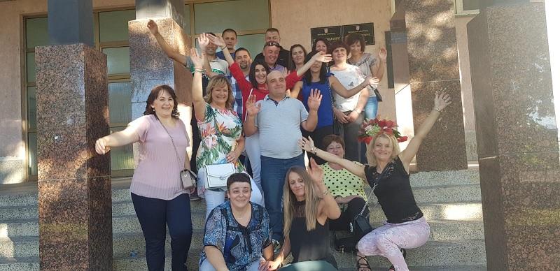 Prva generacija ugostiteljske škole u Gospiću proslavila 24 godine od mature