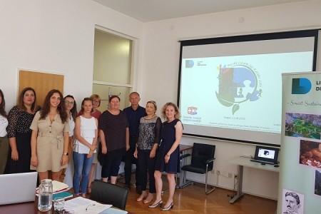 """""""Mladi za održivi razvoj Like""""- pola milijuna kuna vrijedan projekt Lika destination-a i partnera"""