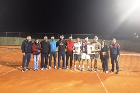 """Prijavite se na tenis turnir """"Gospić 2019."""""""