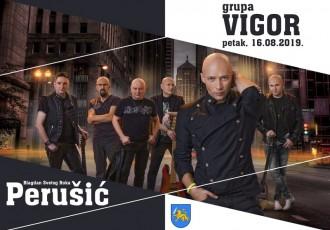 Perušić u petak bogatim sportsko-zabavnim programom slavi Svetoga Roka! Glavne zvijezde, grupa Vigor